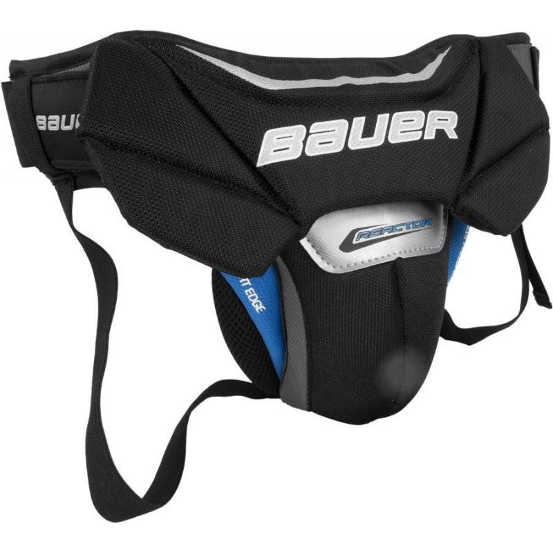 Bauer Reactor Hockey Goalie Cup Senior Previous Next 1