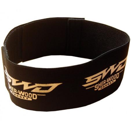 Sherwood shin guard straps - Senior