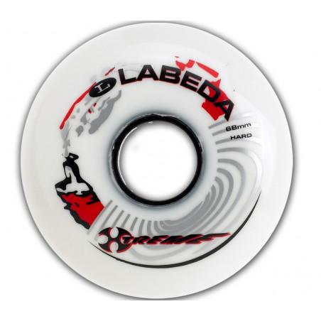 LABEDA Gripper Extreme Hard  ruote per pattini per inline hockey