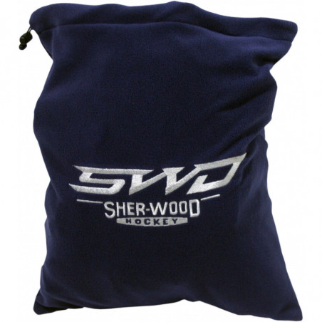 Sherwood hockey helmet bag