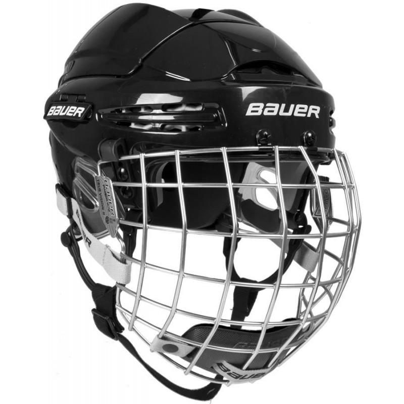 Casco de Hockey sobre Hielo Bauer Helm 5100