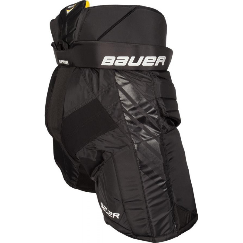 Bauer Supreme One 9 hockey goalie pants - Intermediate