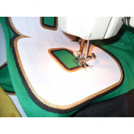 Creazione personalizzata maglia 140g