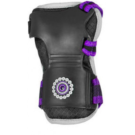 Powerslide Phuzion Men wrist guards - Senior