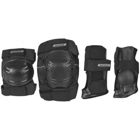 Powerslide Standard Men protection set - Senior
