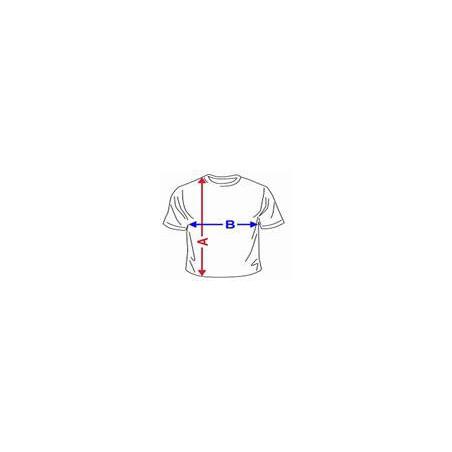 Mens T-shirt - Senior