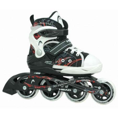 Head Kid patines para niños - Junior