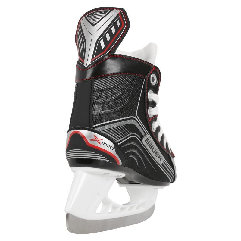 7fb11539df0 Bauer Vapor X200 Hockeyschlittschuhe - Youth