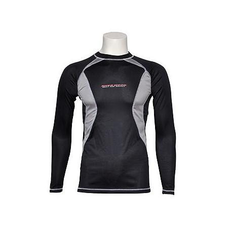 Sherwood DEB 3M loose fitting long sleeve hockey shirt