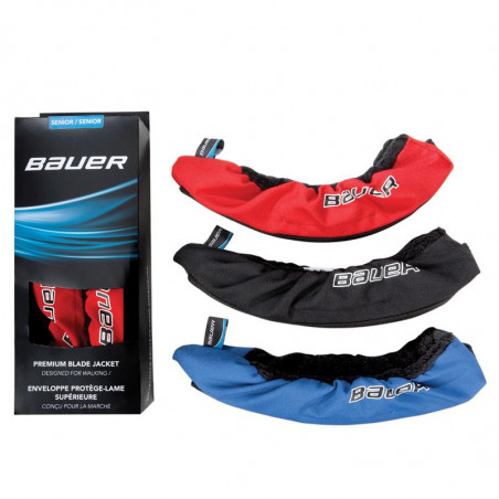 Bauer Premium Covers for skates - Senior