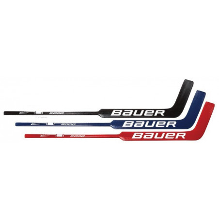 Bauer Reactor 5000 hockey goalie stick - Senior