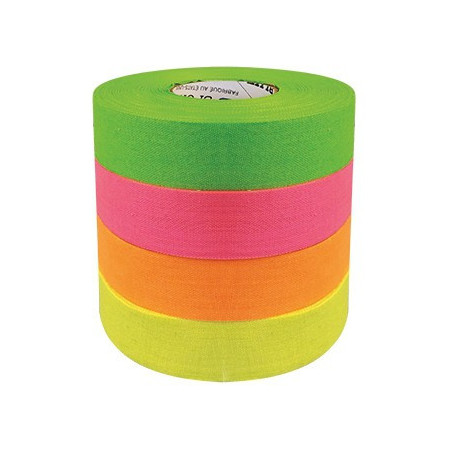 North American tape for stick - Neon colors