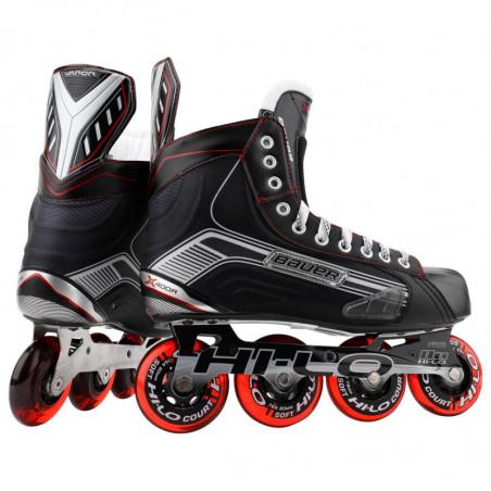 Bauer Vapor X400R inline Hockeyskates - Senior