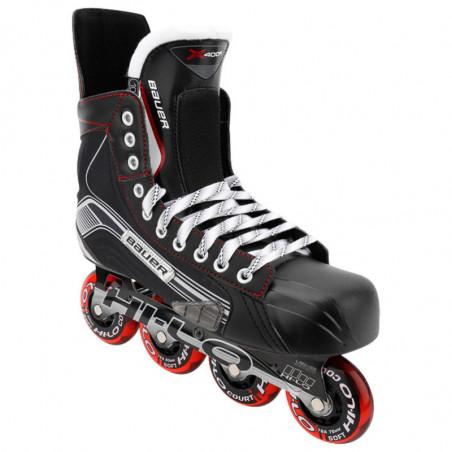 Bauer Vapor X400R pattini per hockey inline - Senior