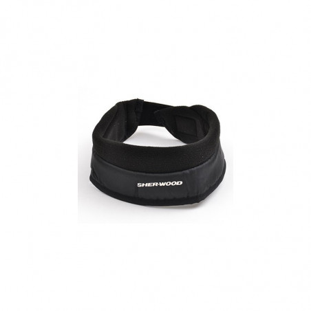 Sherwood T90 hockey neck guard - Senior