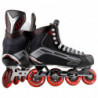 Bauer Vapor X500R inline hockey skates - Junior