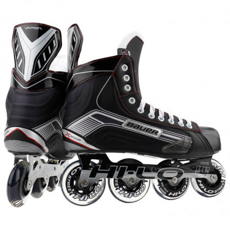 Bauer Vapor X300R inline hockey skates - Youth