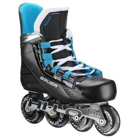 Bauer Prodigy hockey patines inline - Junior