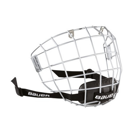 Bauer Prodigy Hockeyhelm Vollgitter - Youth