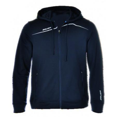 Bauer Premium Team majica s kapuljačom - Senior