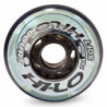 Hi-Lo Court wheels for hockey inline skates