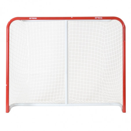 Base porta da metallo per hockey 54""