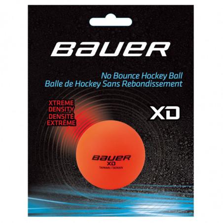 Bauer XD hockey ball