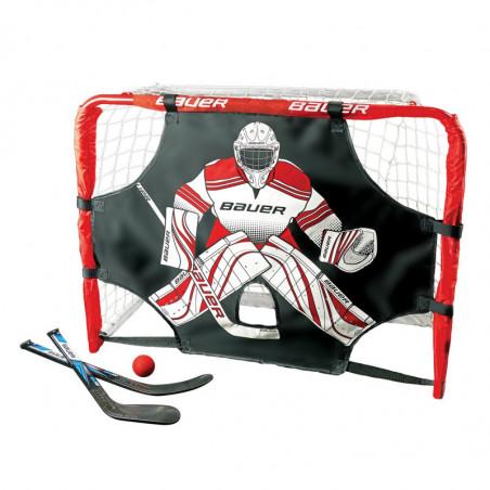 Bauer gol set za sobni hokej