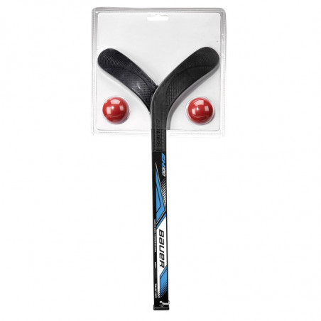 Bauer mini player stick set