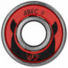 Powerslide ABEC 9 Freespin Bearings