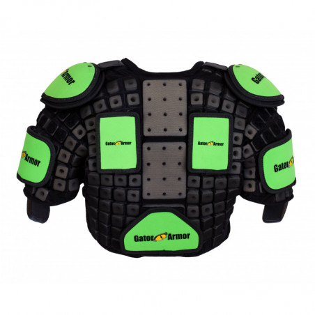 Gator Armor GA10 Pro hockey Schulterschutz - Youth
