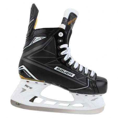 Bauer Supreme S170 pattini da ghiaccio per hockey - Senior