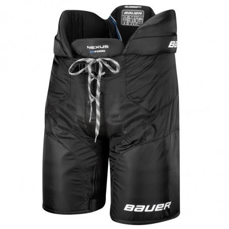 Bauer Nexus N7000 pantaloni per hockey - Junior