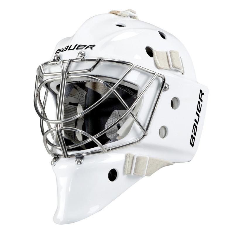 Bauer Profile 960 XPM hockey goalie mask - Senior