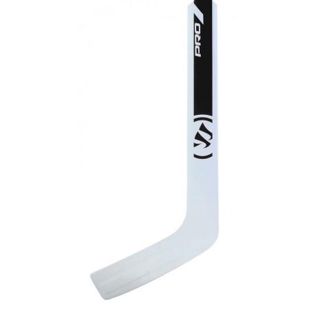 Warrior Swagger Pro hokejska palica za vratarja - Senior