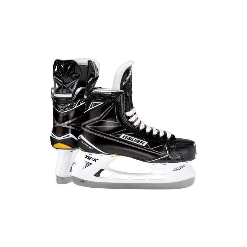 Bauer Supreme 1s Hockey Ice Skates Senior