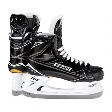 Bauer Supreme 1S Hockeyschlittschuhe - Senior