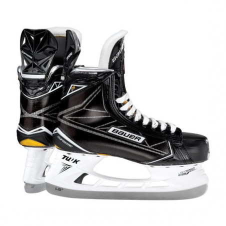 Bauer Supreme 1S Patines de hockey hielo - Senior