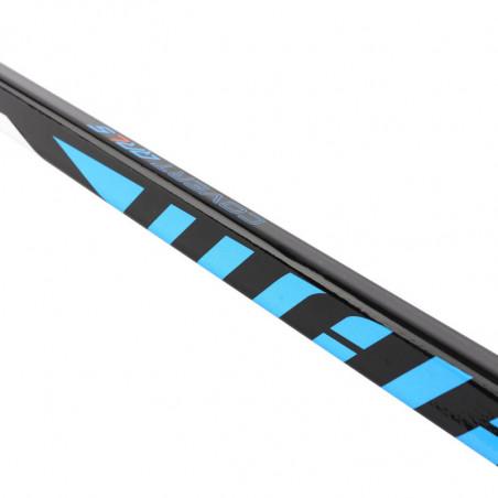 Warrior Covert QRL5 bastone in carbonio per hockey - Senior
