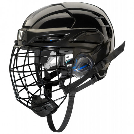 Warrior Covert PX2 Combo casco per hockey - Senior