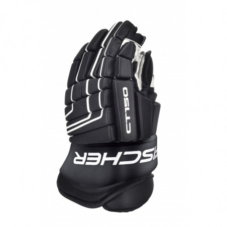 Fischer CT150 guanti per hockey - Junior