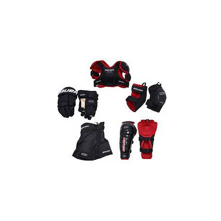 Bauer Vapor XVelocity Youth Kit - Kids