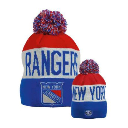 Old Time Hockey NHL New York Rangers Mütze