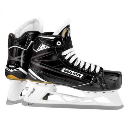 Bauer Supreme S190 Patines Portero hockey - Senior