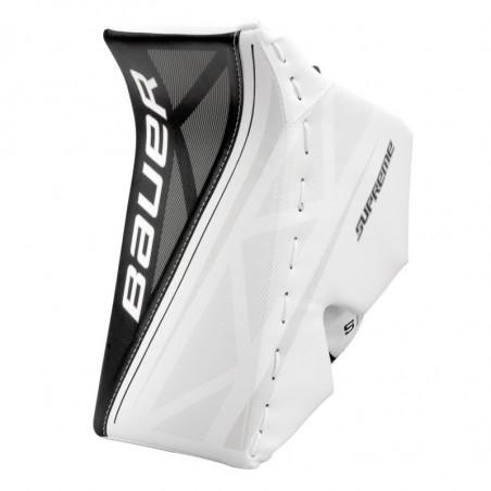 Bauer Supreme S150 guanto respinta portiere per hockey - Senior