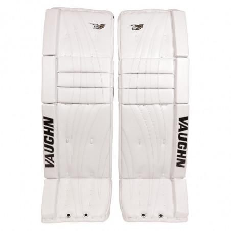 Vaughn Velocity XF PRO CARBON  hockey goalie leg pads - Senior