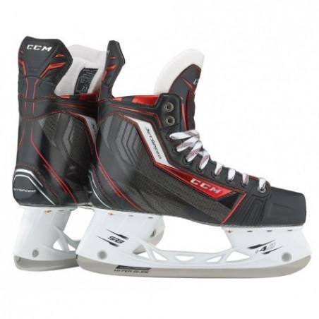 CCM Jetspeed Pro hokejske drsalke - Senior
