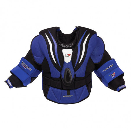Vaughn Velocity XR PRO CARBON hockey goalie chest & arm protector - Senior