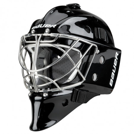 Bauer Profile 950 X Certified casco portiere per hockey - Senior