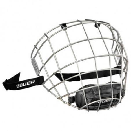 Bauer Profile III hockey helmet cage - Senior
